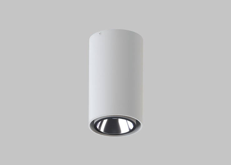 CIVIC XIM102 INTEGRATED White casing